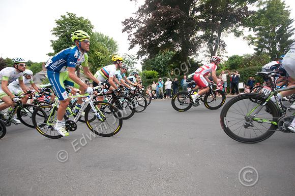 Tour de France Stage 5 Rouen to Saint Quentin Original
