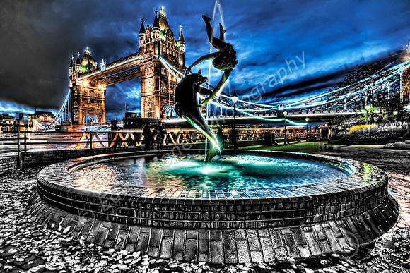 London Dolphin Tower Bridge final