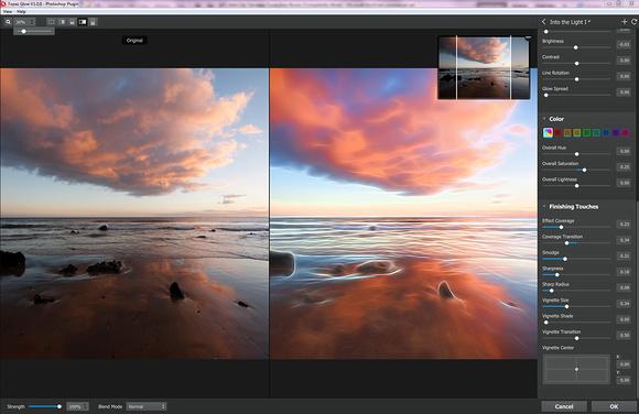 Glow Sunset Screenshot copy