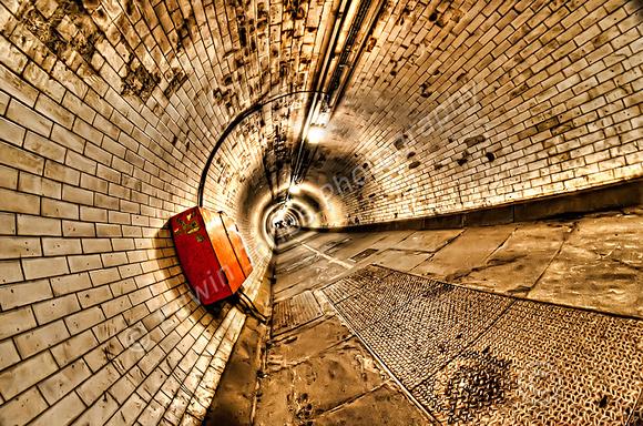London Underworld by Foot Final