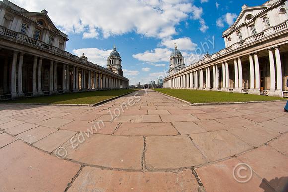 Greenwich College Symmetry Original