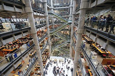 Open House London 2013