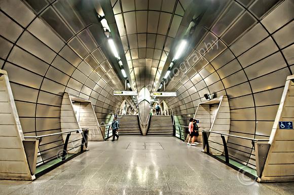 Starship Corridor Southwark Final