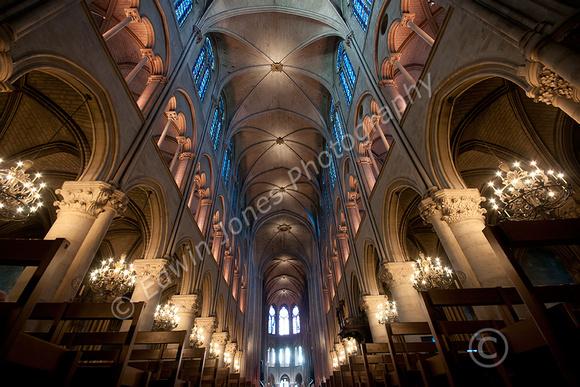 Notre Dame Paris original