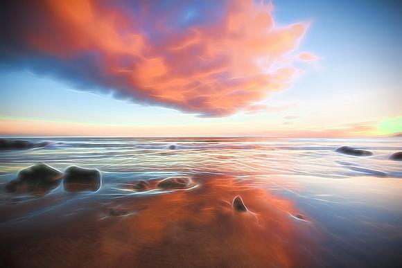 Sunset Glow copy