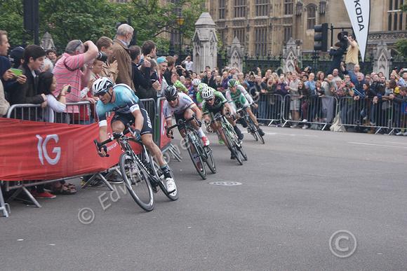 Mark Cavendish Sprint Lineup Original