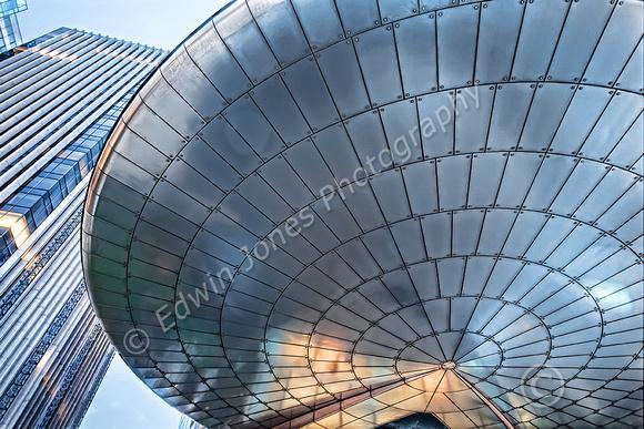 Starship Enterprise Paris Final image