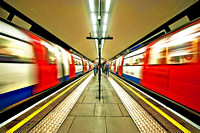Clapham Common Duel Tube