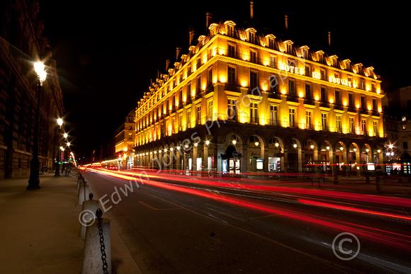 Hotel du Louvre Paris 0EV
