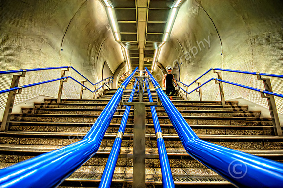 Blue Guide Rails Descent to the Underworld final