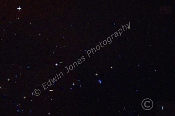 Orbit Tower Earth Approach Stars