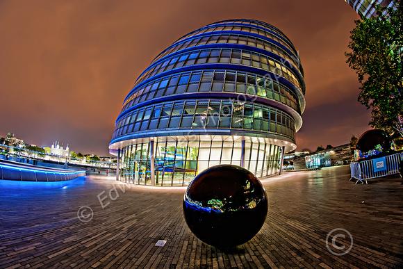 London City Hall Monolith Final