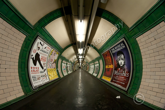 Embankment Underground Linear Accelerator Original