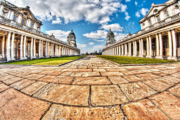 Greenwich College Symmetry Final