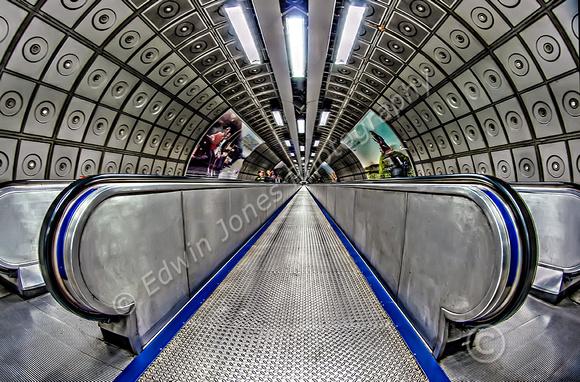 Waterloo Infinity Tunnel  Final