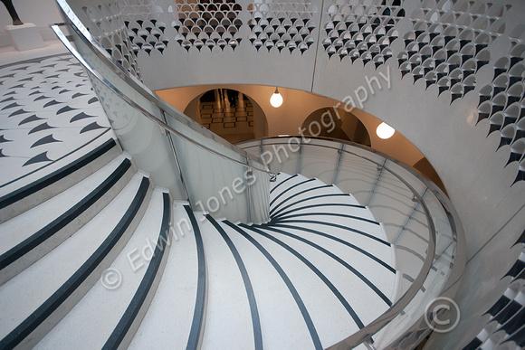 Descent to Warmth Tate Britain Original