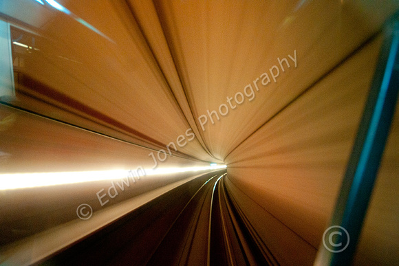 DLR Warp Speed Original