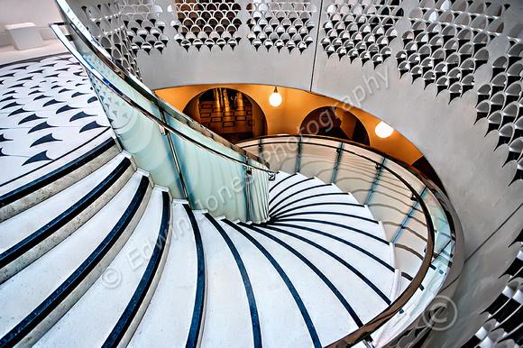 Descent to Warmth Tate Britain Final