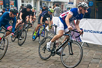Chichester Crit Mens 3/4 Cat