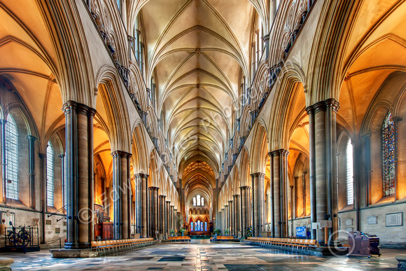 Edwin Jones Photography | Churches and Cathedrals HDR ...