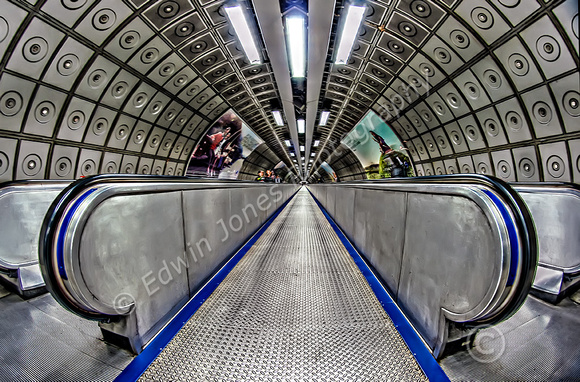 Waterloo Infinity Tunnel  Final
